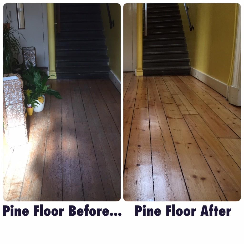 Floor Sanding Andover. Wood Flooring Andover
